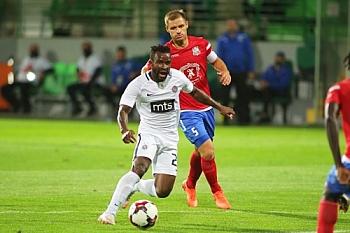 FOTBAL: FC SFINTUL GHEORGHE - FK PARTIZAN BELGRAD, EUROPA LEAGUE (17.09.2020)