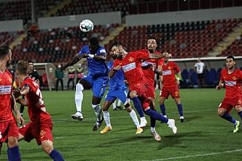 FOTBAL: FCSB - SLOVAN LIBEREC, EUROPA LEAGUE (24.09.2020)