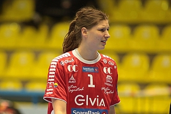 HANDBAL FEMININ: CS MINAUR BAIA MARE - STORHAMAR HANDBALL ELITE, EHF EUROPEAN LEAGUE (14.10.2020)