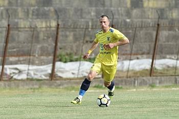 FOTBAL: MINERUL BAIA MARE - LAPUSUL TG LAPUS, CUPA ROMANIEI MARAMURES (02.05.2018)