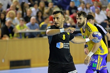 HANDBAL MASCULIN: POTAISSA TURDA, CHALLENGE CUP FINAL (14.05.2018)