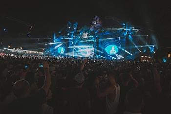 FESTIVAL: UNTOLD, CLUJ-NAPOCA (02.05.2018)