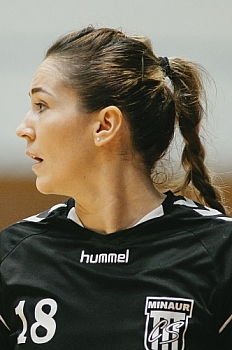 HANDBAL FEMININ: CS MINAUR BAIA MARE, LOT SEZON 2019/2020