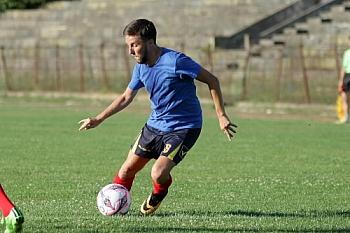 FOTBAL: CS MINAUR BAIA MARE - ACS COMUNA RECEA (02.08.2017)