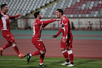 FOTBAL: DINAMO BUCURESTI - FC VOLUNTARI, LIGA 1 CASA PARIURILOR (20.11.2020)