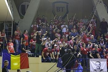 BASCHET: U BT CLUJ-NAPOCA - CSM CSU ORADEA, CUPA ROMANIEI - FINALA (10.02.2020)