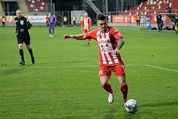 FOTBAL: UTA ARAD - FC ARGES, LIGA 1 CASA PARIURILOR (23.01.2021)