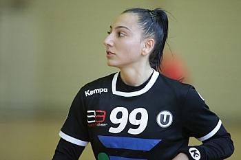 HANDBAL FEMININ: CS UNIVERSITATEA CLUJ-NAPOCA - SCM GLORIA BUZAU, LIGA FLORILOR MOL (29.04.2021)