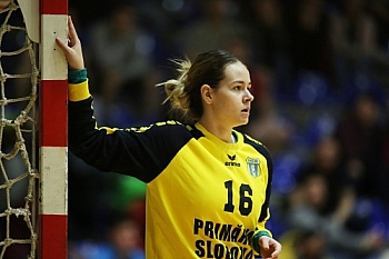 HANDBAL FEMININ: CS MINAUR BAIA MARE - AHCM SLOBOZIA, CUPA ROMANIEI FAN COURIER (18.02.2020)